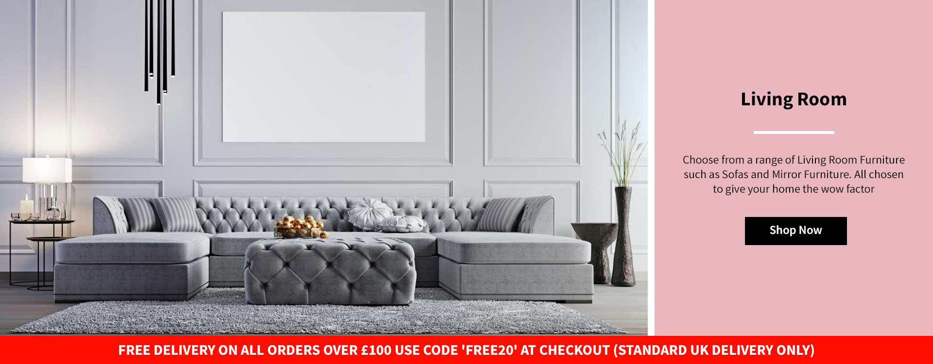 Home Luxe Furniture And Home Furnishings Store London